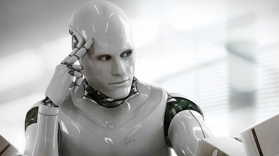 robot guy