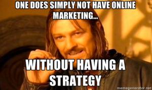 strategy meme